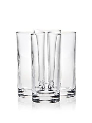 Villeroy & Boch Longdrinkglas Savoy 4er Set