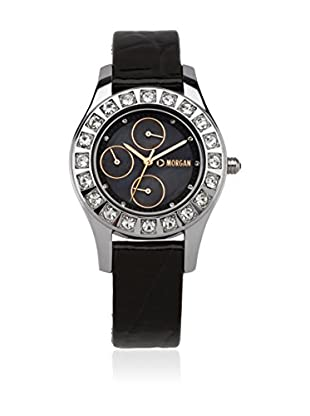 Morgan de Toi Orologio al Quarzo Woman Nero 34 mm