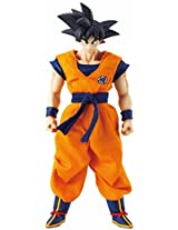 Megahouse Dimension of Dragon Ball: Dragon Ball Z Son of Goku PVC Figure