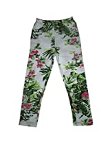 Garlynn Girls Printed Jegging-GLN-JEG-201