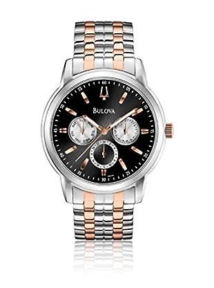 Bulova Reloj de cuarzo 98C115  40.00 mm