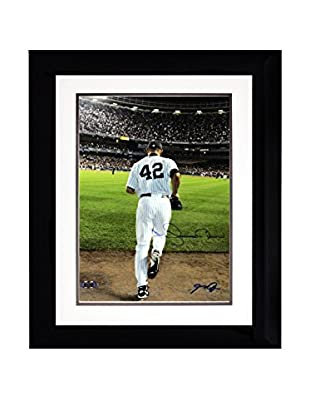 Steiner Sports Memorabilia Mariano Rivera 2006 Entering The Game Photo Signed By Anthony Causi, 16
