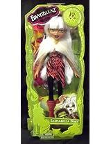 Bratz Bratzillaz Core Doll Sashabella Paws