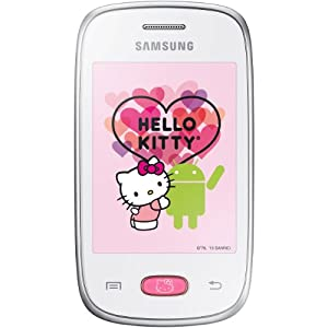 Samsung Galaxy Pocket Neo S5310 | Grey