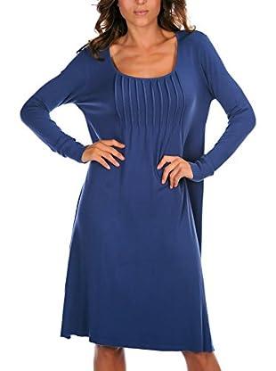 Cachemire by Bleu Marine Kleid Bleuet
