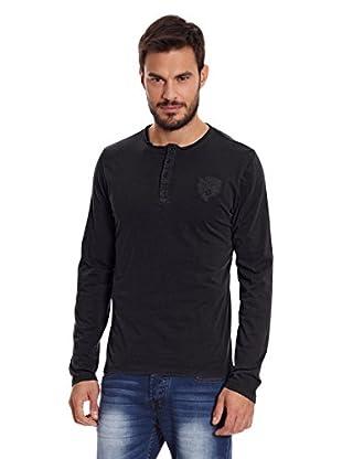 Paul Stragas Camiseta Manga Larga Osceola (Negro)