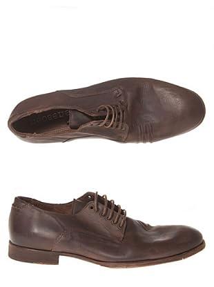 Neosens Zapatos Tinted Cotton (marrón oscuro)