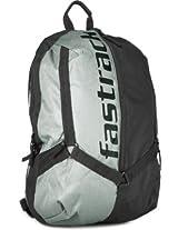 Fastrack Laptop Backpack Black color -AC029NBK01