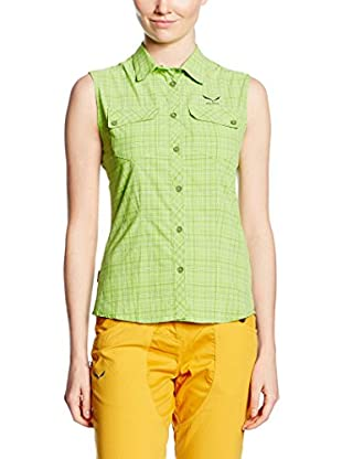 SALEWA Camicia Donna Kyst 2.0 Dry W S/L Srt