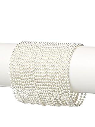 Chloe & Theodora Beaded Chain Bracelet