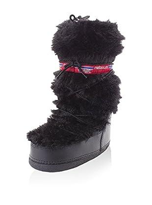 Nebulus Winterstiefel Neboot Fur