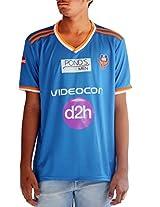FC Goa D2H Men's Replica Jersey-Blue -FCG012-4