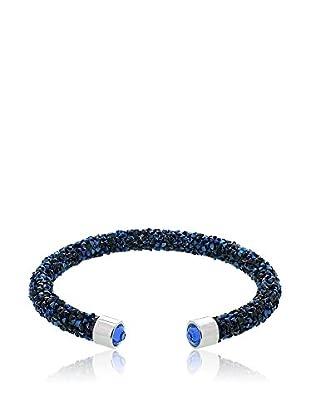 Diamond Style Armreif Brilliance blau
