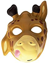 Wild Republic Grinimals Europe Giraffe Mask