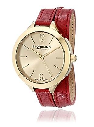 Stührling Original Uhr mit schweizer Quarzuhrwerk Woman Deauville Sport 38 mm