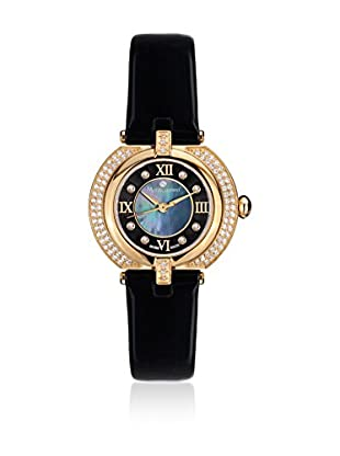 Mathieu Legrand Reloj de cuarzo Woman Negro 28 mm