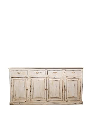 Chadwick Sideboard, Bisque, Cream