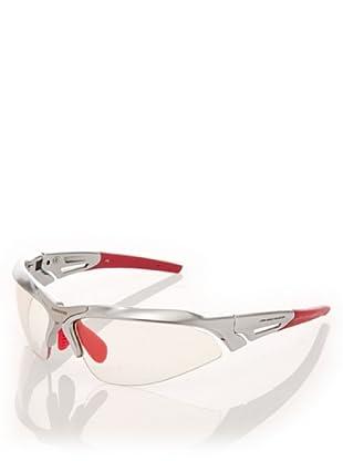Shimano Occhiali S60R-Ph Silver/Rosso