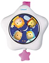 Smoby Cotoons Star Night Melody, Pink