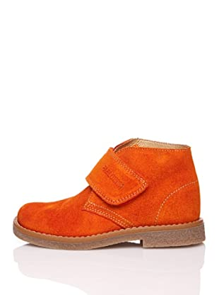 Pablosky Desert Boot (Dunkel Orange)