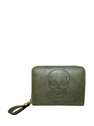 Davidelfín Cartera Small Wallet (Gris)