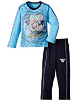 Disney Boy's Buzz Lightyear Pyjama Set