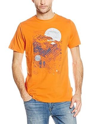 Alpine Pro Camiseta Manga Corta Amit