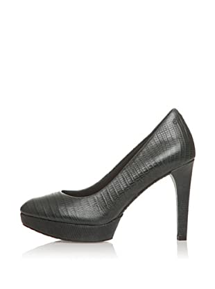 Rockport Zapatos de Salón Plataforma Janae (Verde)