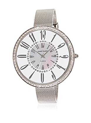 NAF NAF Quarzuhr Woman GD MODELE RD - ALYCE 44 mm
