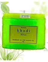 Khadi Khus Soap, 125g