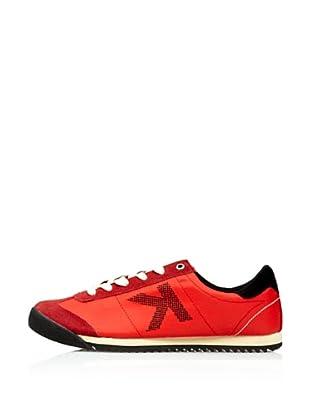 Kelme Zapatillas Develop (Rojo)