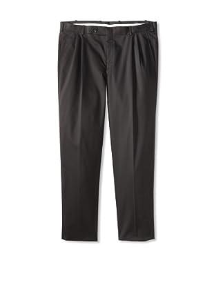 Esquire Men's Casual Pant (Black)