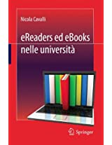eReaders ed eBooks nelle università