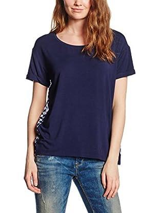 LTB Jeans T-Shirt Manica Corta Tidido