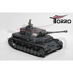 Torro/HengLong 1/16 IV号F2型