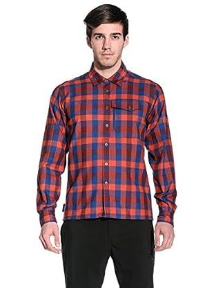 SALEWA Camisa Hombre Therma Pl M L/S Srt