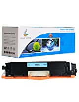 TRUE IMAGE HECE313A-M126A Compatible Toner Cartridge Replacement for HP CE313A (Magenta)