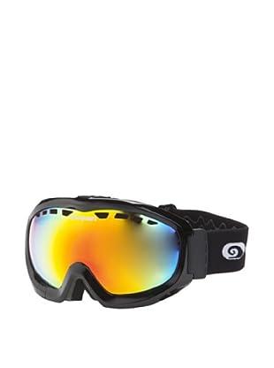 Ocean Máscara Ski Patagonia (Negro Brillante)