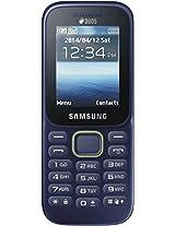 Samsung Guru Music 2 (Blue)