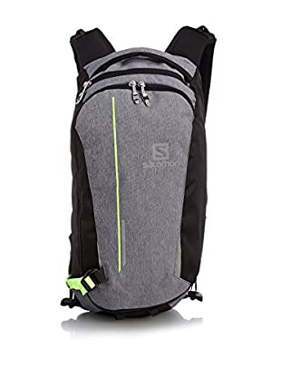 Salomon Zaino Elevate Commuter Grigio