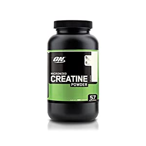 Optimum Nutrition (ON) Micro Creatine Powder - 300 g (Unflavored)