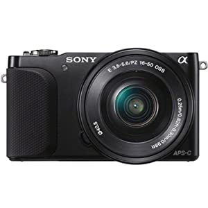 Sony NEX-3NL Camera