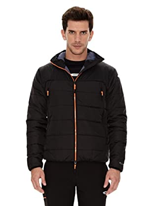+8000 Abrigo Térmico Toledillo (Negro)