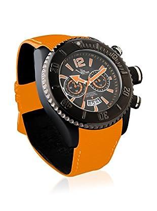 Vip Time Italy Uhr mit Japanischem Quarzuhrwerk VP5012OR_OR orange 50.00  mm