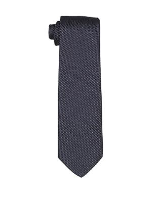 Desanto Men's Jacquard Olimpia Tie, Grey