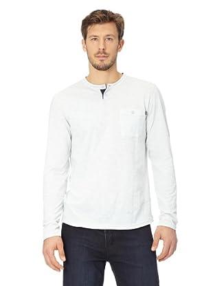 ANALOG Camiseta Hastings (Gris)