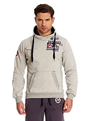 Geographical Norway Sudadera con Capucha Fantome