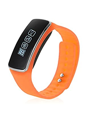 iPM Smart Bracelet Fitness Tracker, Orange
