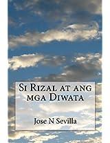 Si Rizal at Ang Mga Diwata