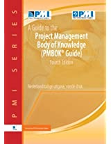 A Guide to the Project Management Body of Knowledge PMBOK Guide (Pmi-Nl Series)